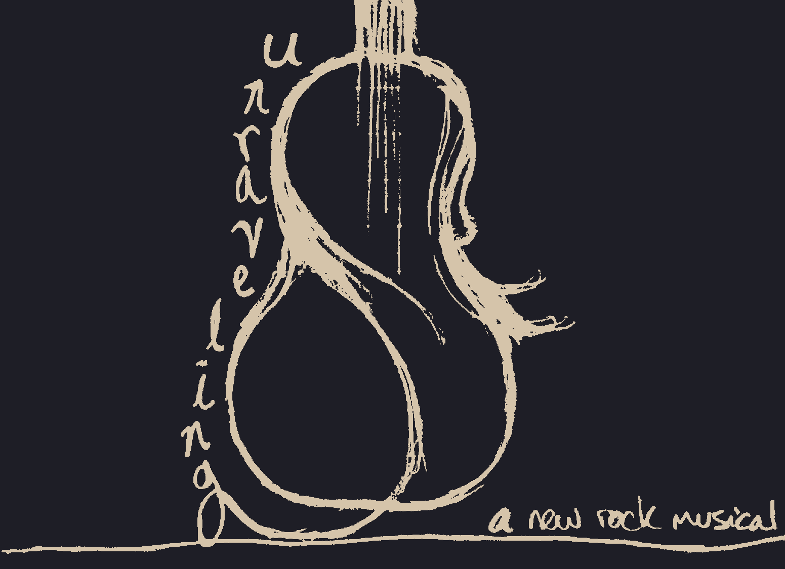 unraveling: a new rock musical
